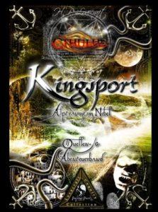 Kingsport - Alpträume im Nebel