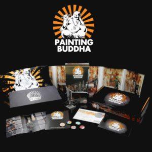 Painting Buddha - Season 1.1: Target Identified
