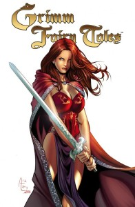 Grimm Fairy Tales 5