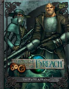 Breach Fated