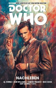 Doctor Who – Der elfte Doktor 1: Nachleben