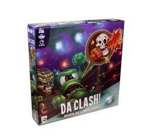Da clash