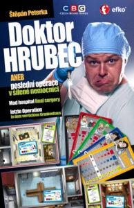 Doktor Hrubec