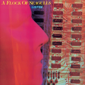 A Flock Of Seagulls – Listen