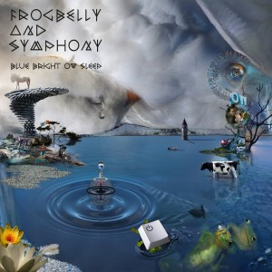 Frogbelly and Symphony – Blue Bright Ow Sleep