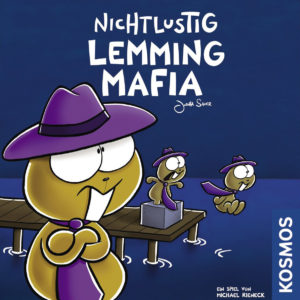 NichtLustig: Lemming Mafia
