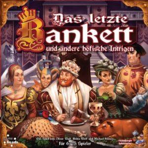 Letzte Bankett