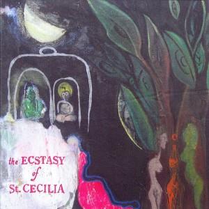 Liz Hanley Ecstasy