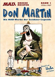 MAD Don Martin 1