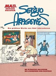 MAD Sergio Aragones