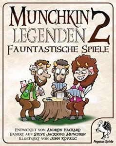 Munchkin Legenden 2