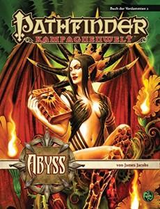 Pathfinder Abyss