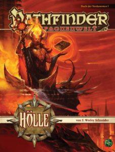 Pathfinder - Buch der Verdammten 1: Hölle