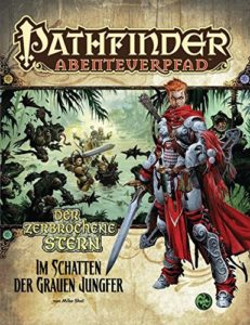 Pathfinder - Im Schatten der Grauen Jungfer