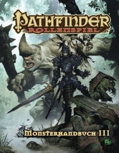 Pathfinder Monster 3