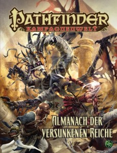 Pathfinder Reiche