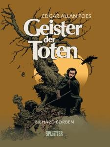 Poe Corben