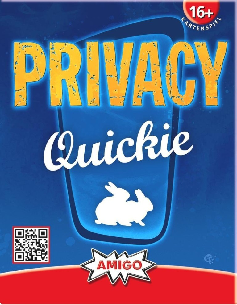 Privacy Brettspiel