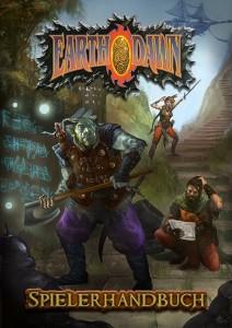 Earthdawn Vierte Edition Spielerhandbuch © Ulisses Spiele