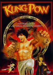 Filmplakat Kung Pow © 20th Century Fox