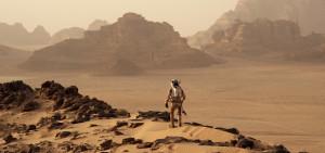 Der Marsianer - Allein auf dem Mars © 20th Century FOX
