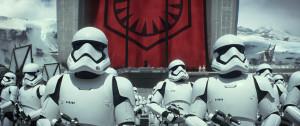 Die Erste Ordnung: Sturmtruppen auf dem Star Killer