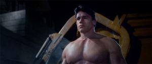 Terminator alt trifft auf Terminator jung © Paramount Pictures
