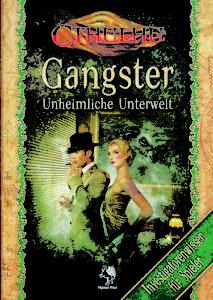 Gangster - Unheimliche Unterwelt - Spieler