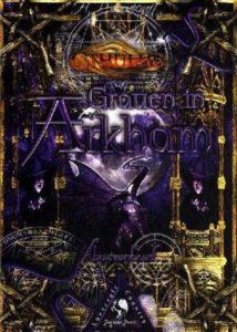 Cthulhu - Grauen in Arkham