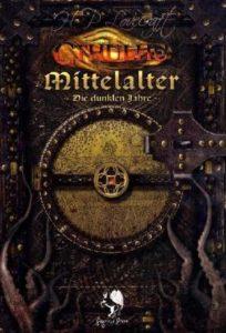 Cthulhu Mittelalter - Die dunklen Jahre