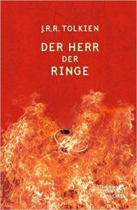 Herr der Ringe © Klett-Cotta Verlag