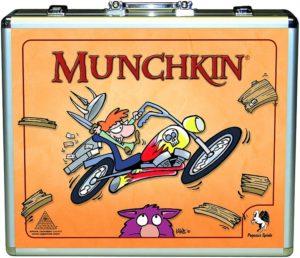 Munchkin Sammlerkoffer