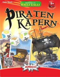 Piraten Kapern
