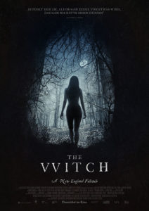 The Witch Filmplakat © Universal Studios