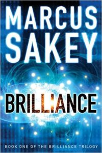 Marcus Sakey - Brilliance