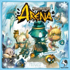 Krosmaster Arena Frigost