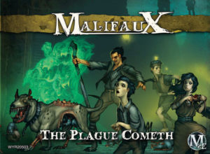 Malifaux 2E - The Plague Cometh