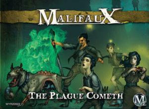 Malifaux 2E - The Plague Cometh