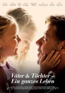 Väter und Töchter – Ein ganzes Leben © Spot on