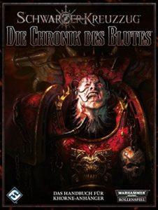 Schwarzer Kreuzzug - Die Chronik des Blutes