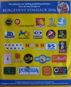 Stahleck 2016