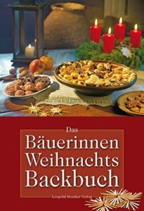 Weihnachtsbackbuch