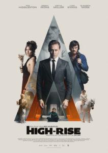 High-Rise Filmplakat © dcm