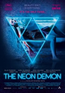 The Neon Demon Filmplakat © Koch Media