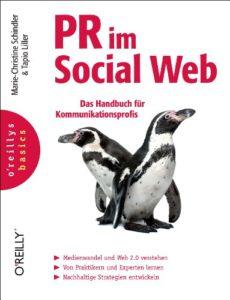 PR im Social Web - o'reilly basics Öffentlichkeitsarbeit