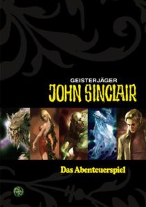 John Sinclair - Das Abenteuerspiel