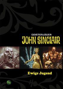 John Sinclair - Ewige Jugend