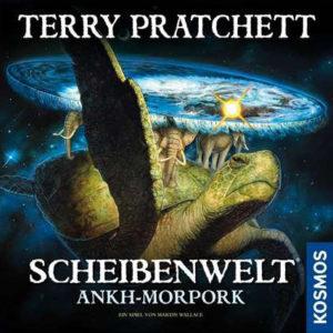 Scheibenwelt - Ankh-Morpork
