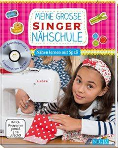 Meine große SINGER Nähschule