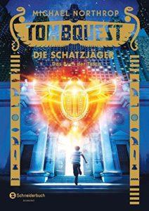 Tombquest - Die Schatzjäger Band 1